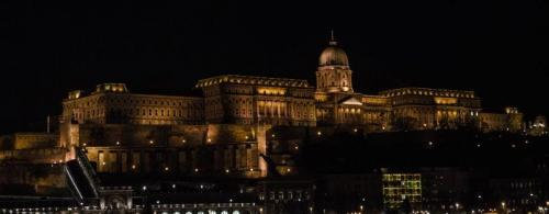 Budapest Castle   Photo Journal: Budapest, a pearl in the Danube   The Solivagant Soul