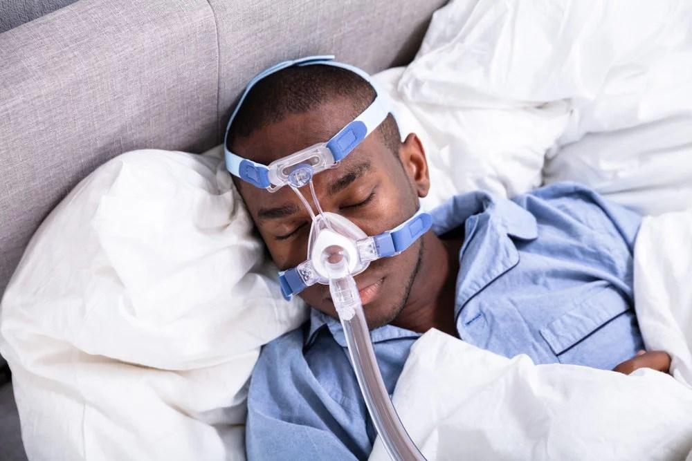 OSA, obstructive sleep apnea, snoring, CPAP