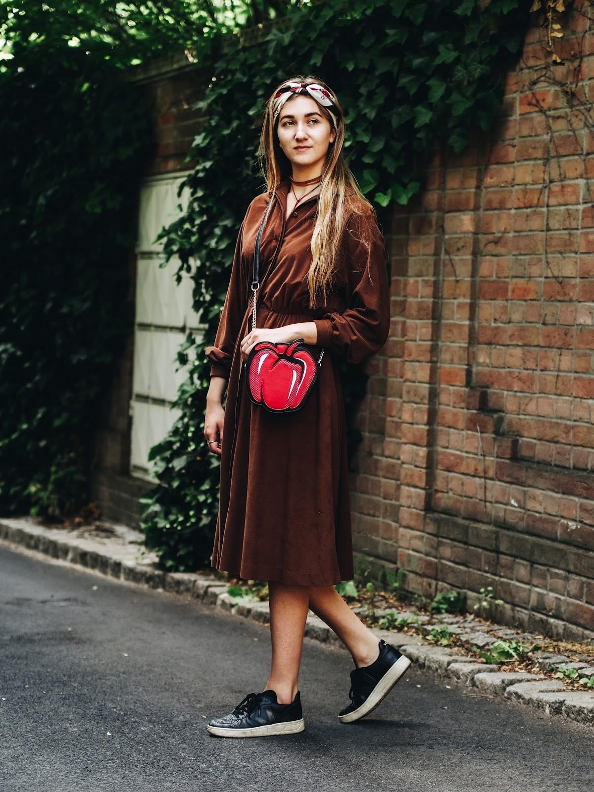 Vintage kleid kaufen in wien