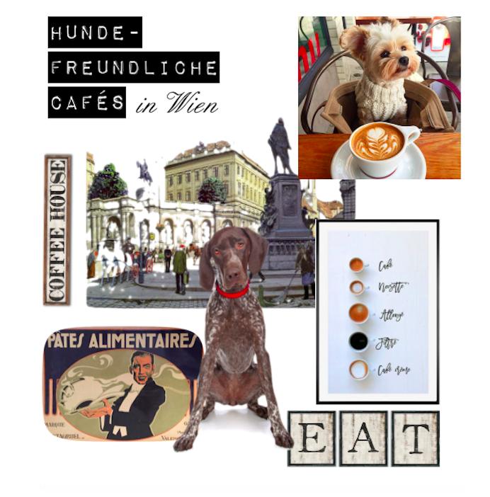 Hundefreundliche Cafés und Restaurants in Wien