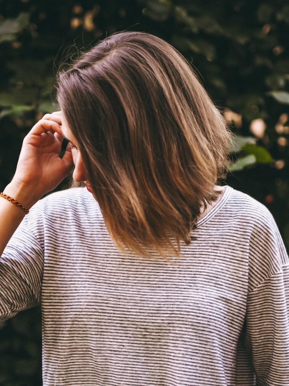 Hair Update: Neuer Haarschnitt von Carola Claudia Staudinger