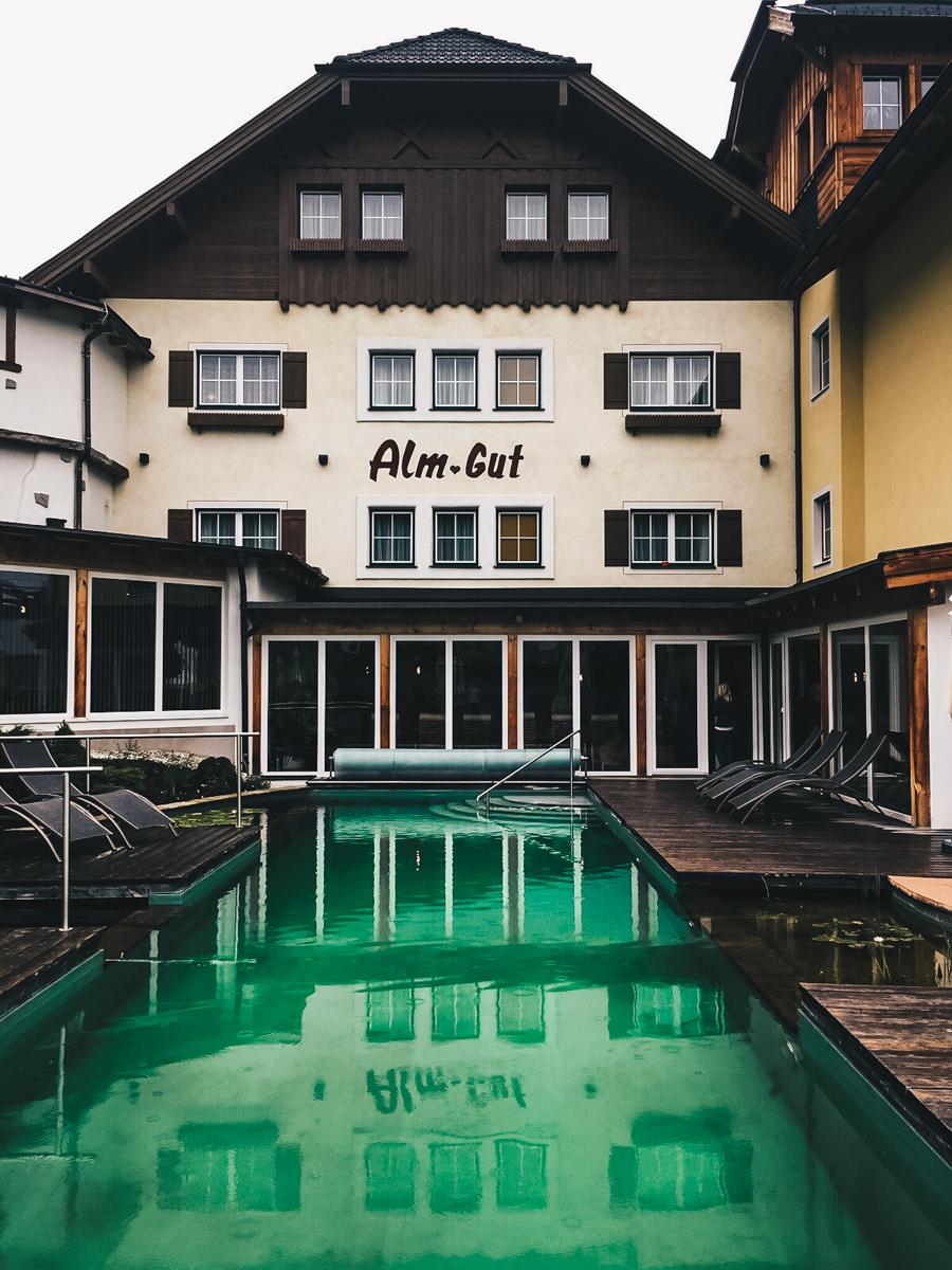 UNESCO Biosphärenpark Lungau Salzburgerland Kneippwanderung Alm.Gut Urlaub Österreich Sophisticated sisters Travel Lifestyle Blog Vienna Austria