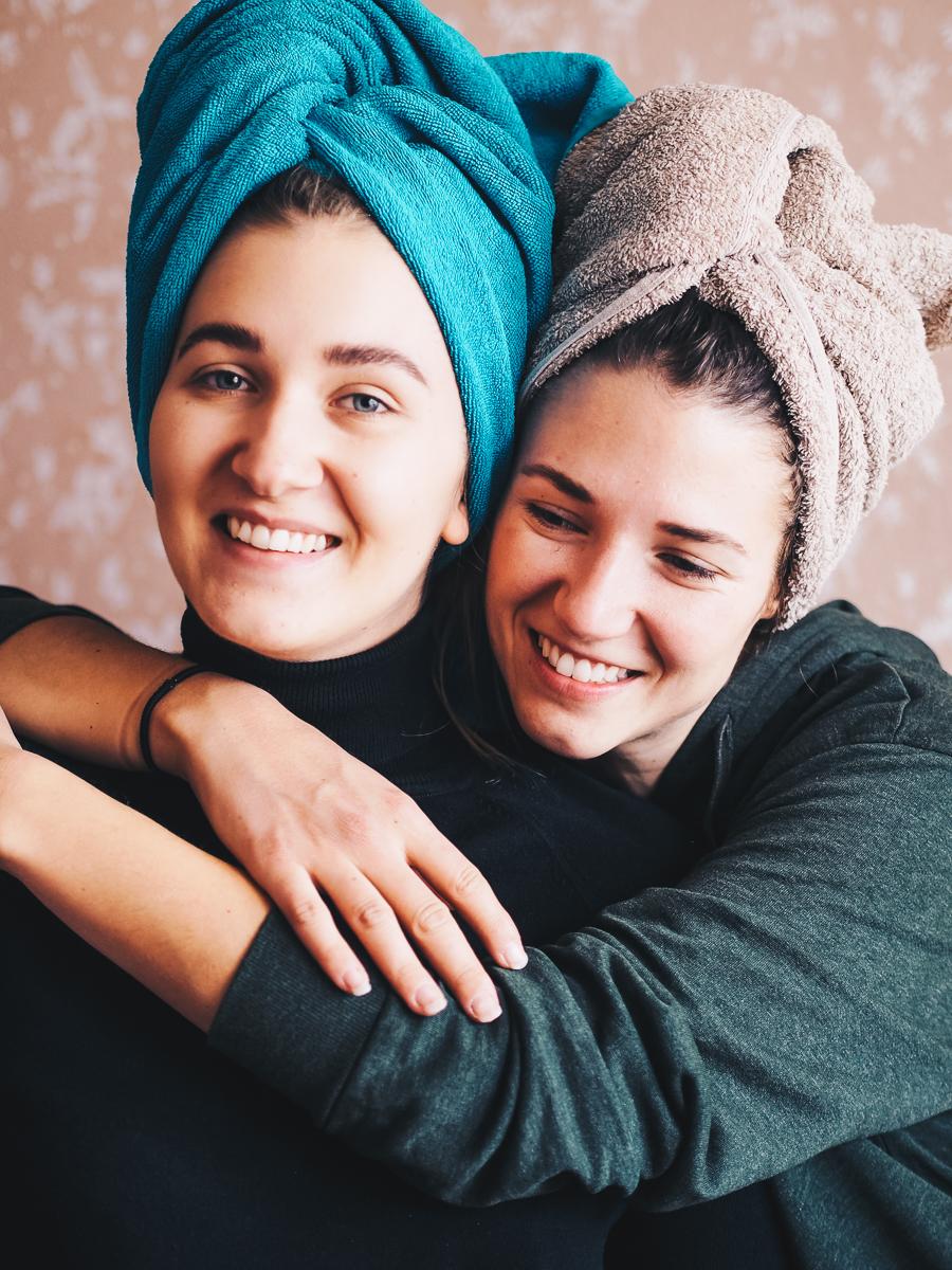 Beauty Lash Wimpern und Augenbrauen Färbesets Test Sophisticated Sisters Lifestyle Blog Vienna