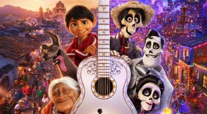 New Coco Trailer Released