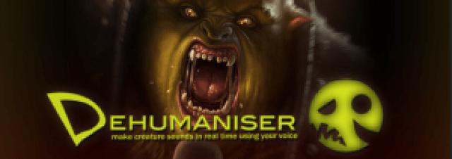 Dehumaniser