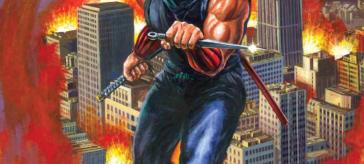 Ninja Gaiden Definitive Soundtrack