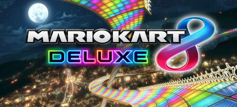 mario kart 8 deluxe game audio review the sound architect