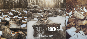 cover image for the ringing rocks sound library