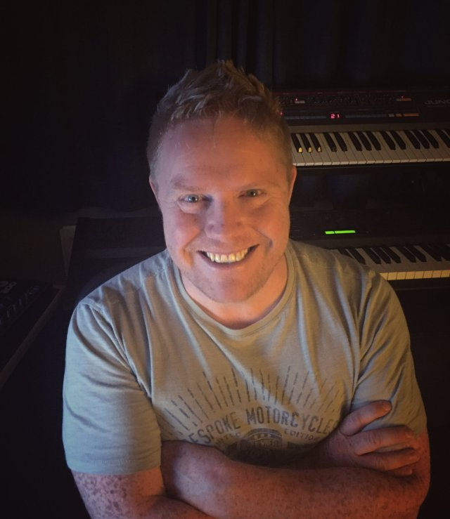 Peter Connelly Smile