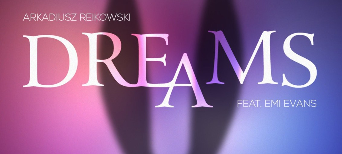 artwork cover for the song dreams