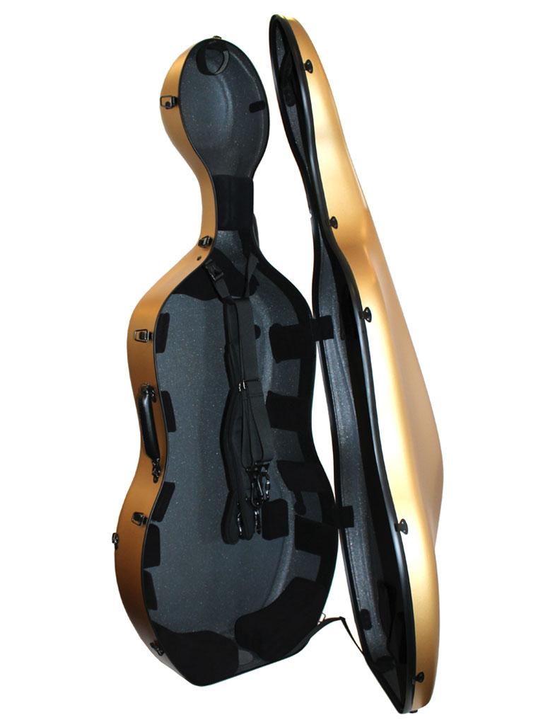 orchestra cello cases me strings. Black Bedroom Furniture Sets. Home Design Ideas