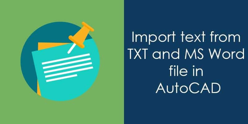 how to add text to autocad 2015