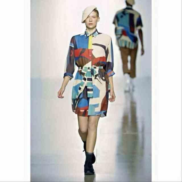 South African designer SELFI