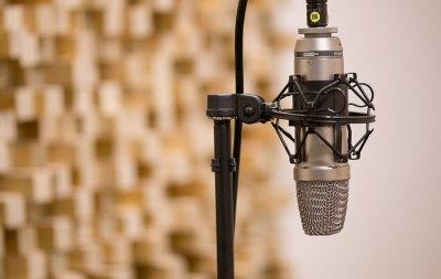 Sabrina Cupit and radio