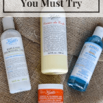 Four Kiehls Products You Must Try