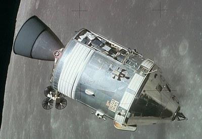 The Space Review: Black Apollo