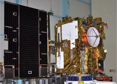 The Space Review: INSAT-3D and India's new emphasis on ...