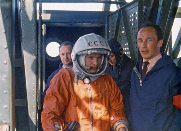 The Space Review Declassified documents offer a new