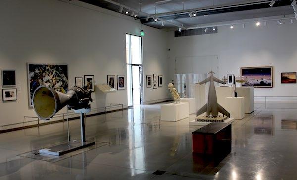 Pivot Art + Culture exhibit