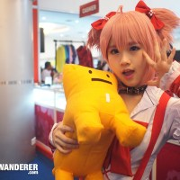 20 Cute Cosplay Photos of Popcon Asia 2014