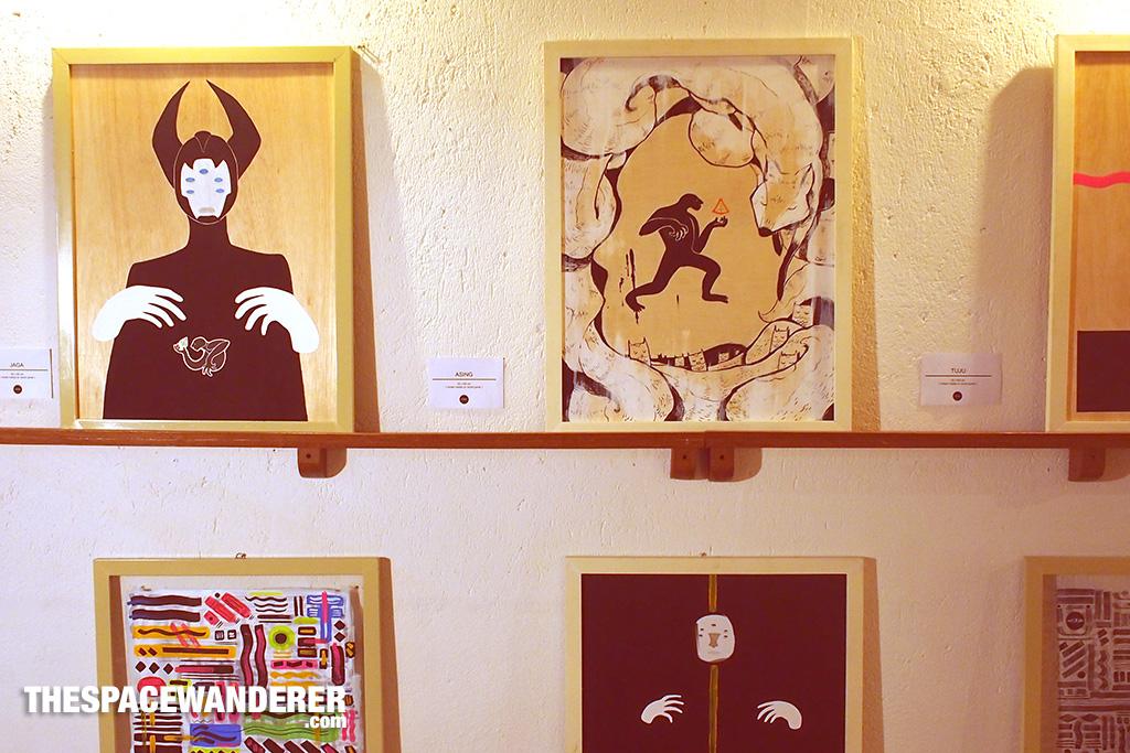 awesome works by Mahendra Nazar