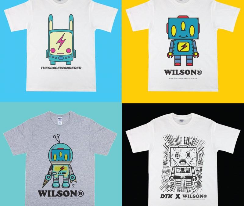 T-Shirts Parade 2