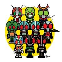 Kamen Rider Showa
