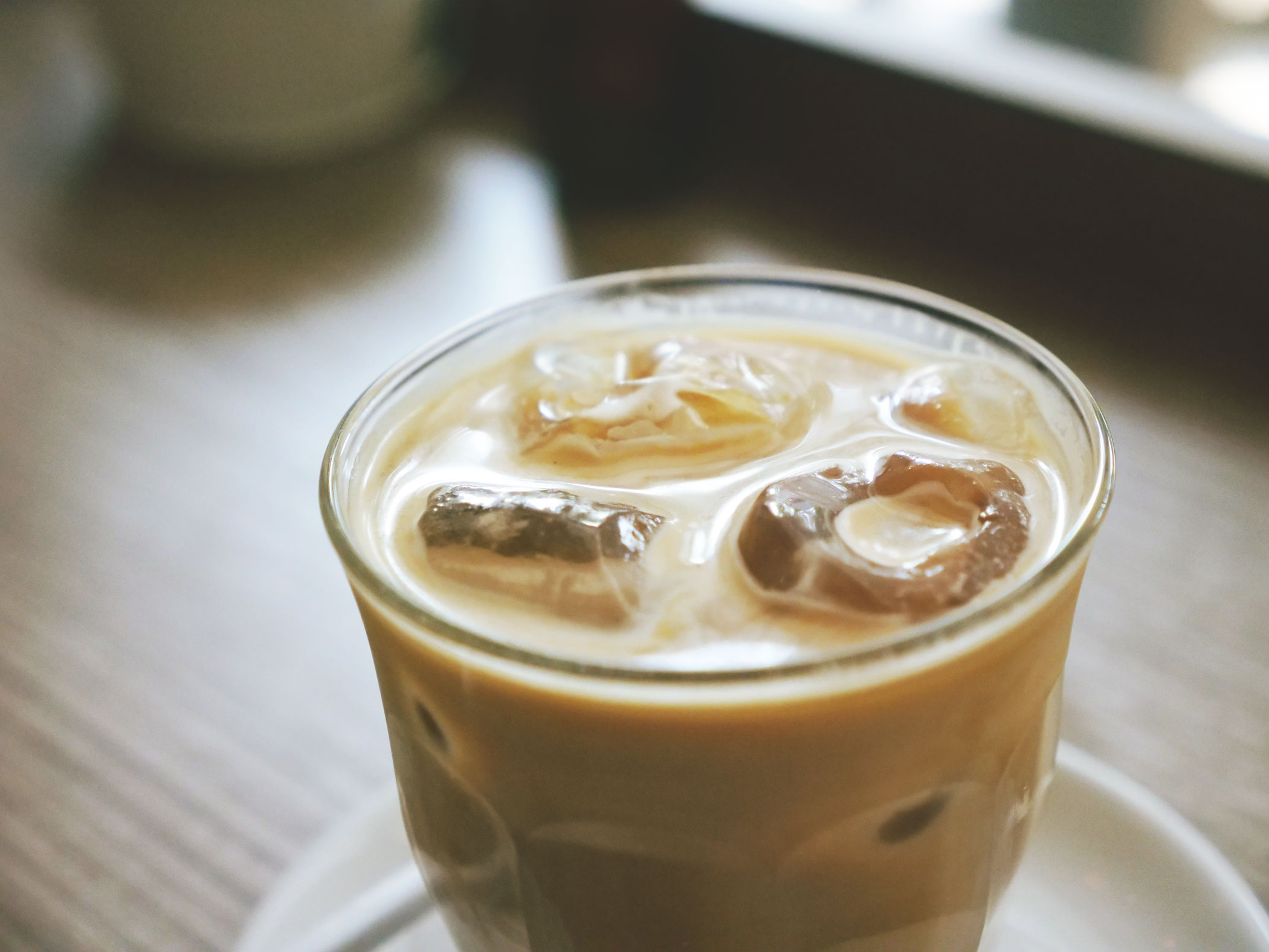 Specialty Coffee Kelapa Gading