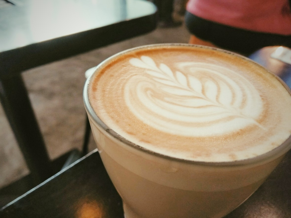 Blocs Inc Specialty Coffee