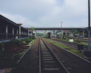 Stasiun Kereta Bandung