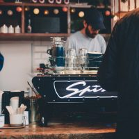 Lot 61, One of the Best Coffee Shop of Amsterdam