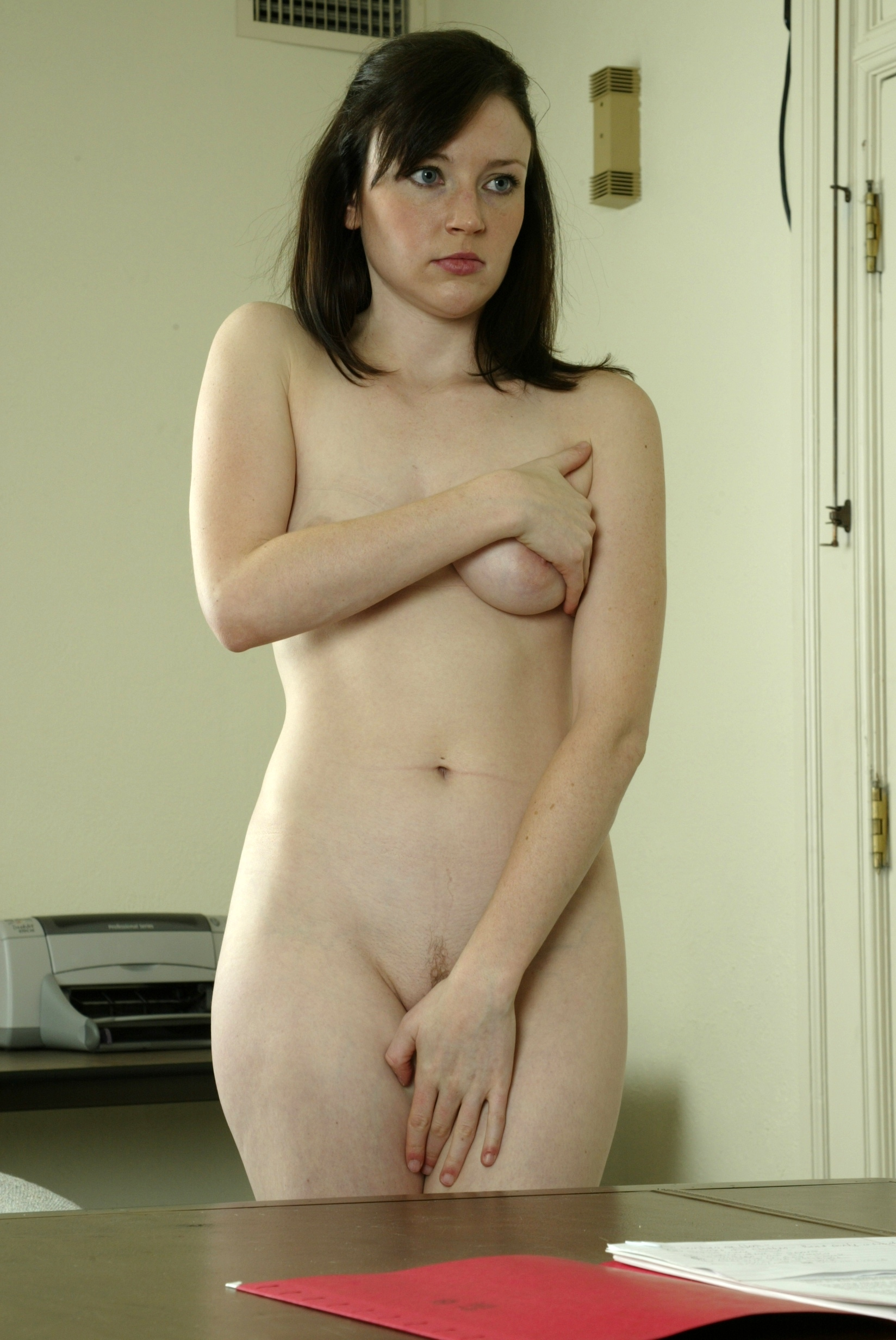 picture Embarrassing naked