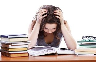3 signs you're suffering from stress