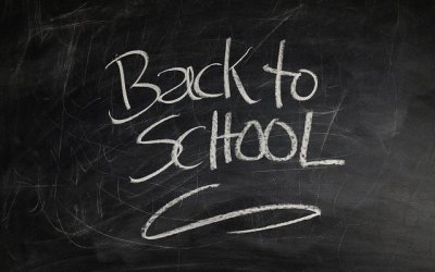 Starting secondary school: a guide for parents