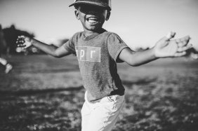 loss - children will often jump in and out of grief, happy to play one moment and not the next.