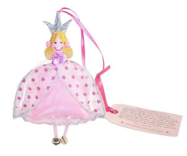 Fair Trade Fairies - Birthday Princess-978