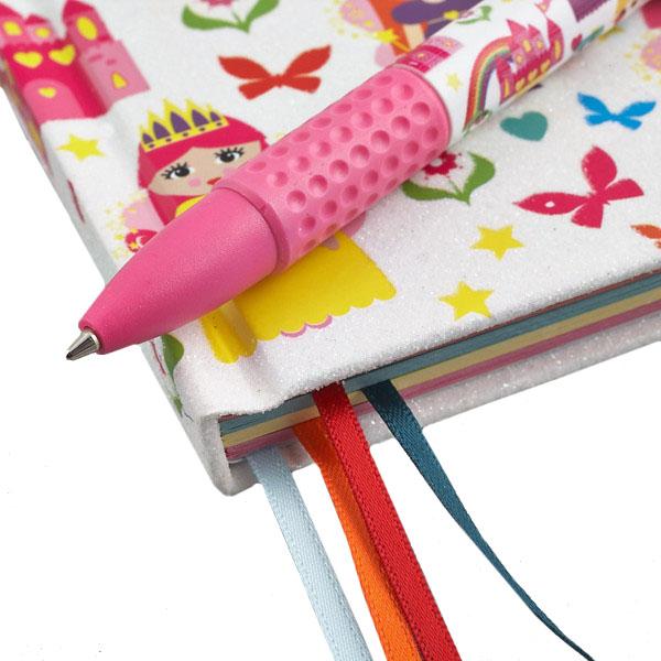 Fairies sparkly secret diary -2419