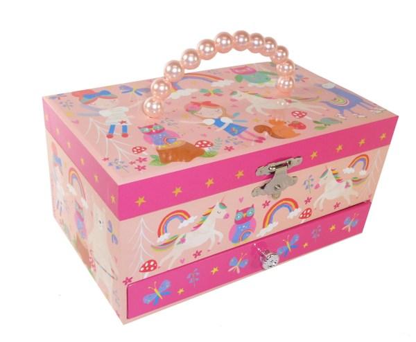 Unicorn-girls-jewellery-box