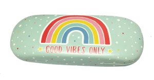 Chasing rainbows Sass & Belle glasses case
