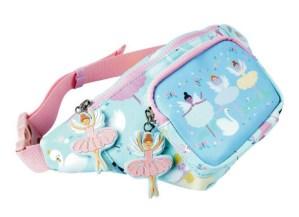Girls Cute Enchanted Adjustable Belt Bag