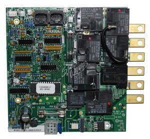 CAL SPAS C2100R1B AND CS5000R1D CIRCUIT BOARD | The Spa Works