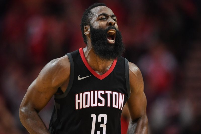 5f3a20c6b5af Don t Snub Him Again - James Harden Is the NBA s MVP - The Spax