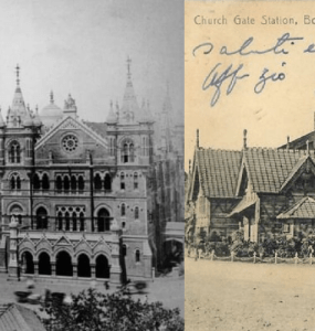 Blog Cover Image of Historical Monuments in Mumbai