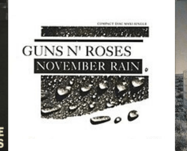 25 best Soft Rock Ballad - Cover Image
