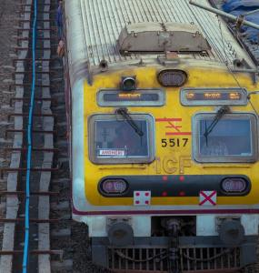Mumbai Local Train: The Ultimate Guide