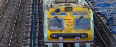 Mumbai Local Train: The Ultimate Guide