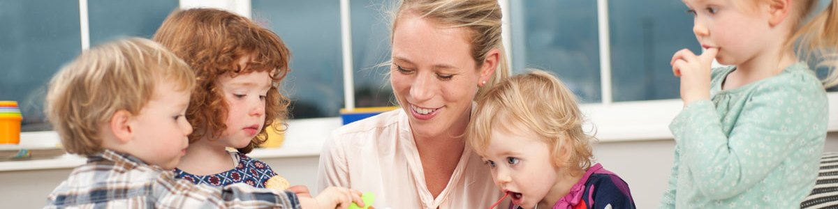 speech therapy for children in ireland