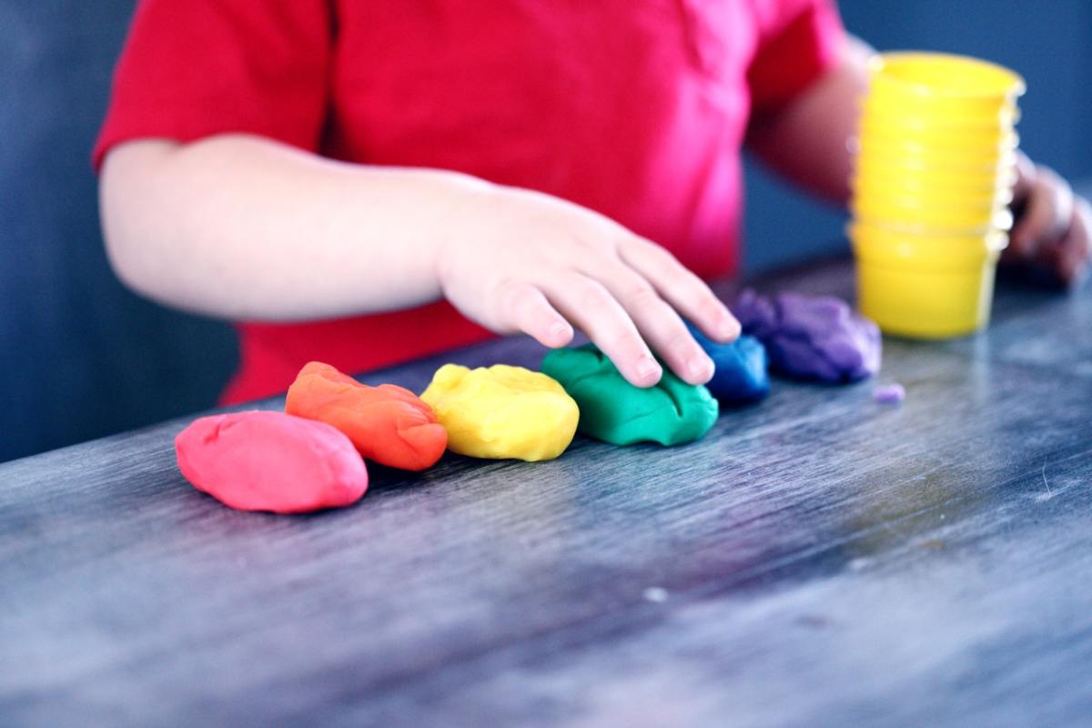 speech therapy for children with intellectual disability