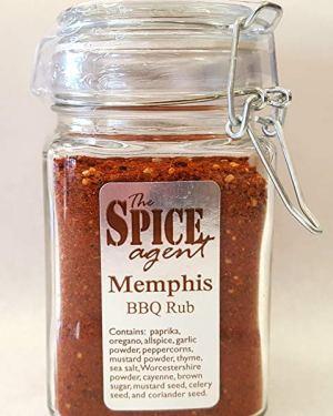 Memphis BBQ Rub