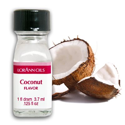 Coconut Flavor Oil